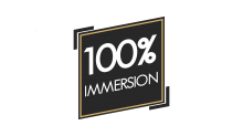 100 % immersion saison III : la salsa